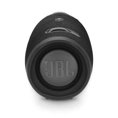 JBL Portable Wireless Bluetooth Speaker Xtreme 2 - JBLXTREME2BLKAM