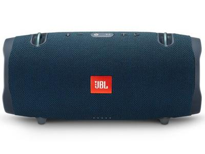 JBL Portable Wireless Bluetooth Speaker Xtreme 2 - JBLXTREME2BLUAM