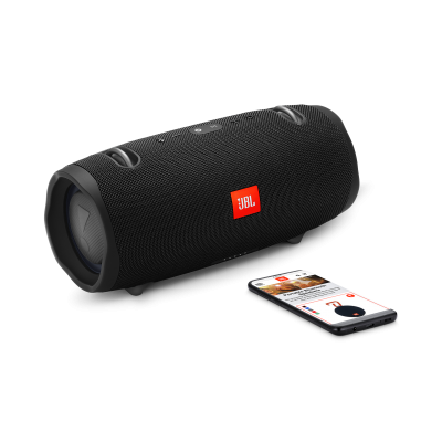 JBL Portable Wireless Bluetooth Speaker  Xtreme 2 - JBLXTREME2GRNAM