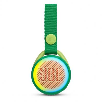 JBL Kids portable Bluetooth speaker - JR POP (FG)