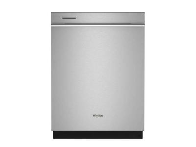 """24"""" Whirlpool Large Capacity Dishwasher with 15 Place Settings -  WDTA80SAKZ"""