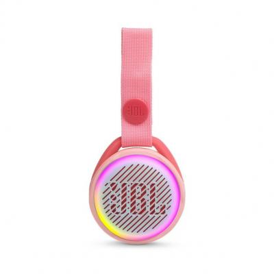JBL Kids portable Bluetooth speaker - JR POP (RP)