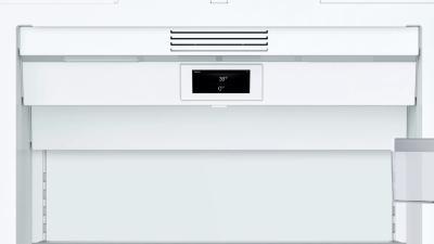"30"" Bosch Benchmark Series Built-In Single Door Refrigerator - B30IR905SP"