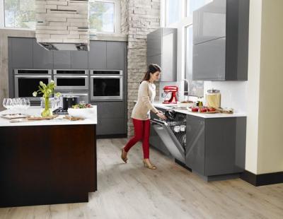 "30"" KitchenAid Under Cabinet Custom Hood Liner - UVL5430JSS"