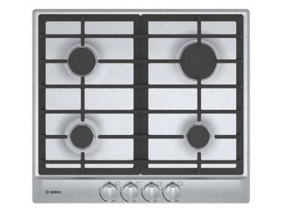 "30"" Bosch 500 Series Gas Cooktop 4 Burner-NGM5456UC"
