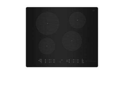 """24"""" Whirlpool Small Space Induction Cooktop - UCIG245KBL"""