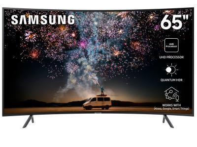 "65"" Samsung UN65RU7300FXZC 4K UHD Smart TV"