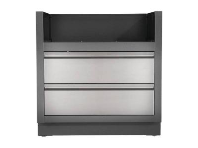 Napoleon Oasis Under Grill Cabinet for BIPRO500 and BIP500 - IM-UGC500-CN