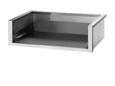 Napoleon Zero Clearance Liner for BIPRO500 and BIP500 in Stainless Steel - BI-3323-ZCL