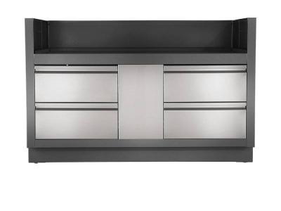 Napoleon Oasis Under Grill Cabinet for Built-in Prestige PRO 825 - IM-UGC825-CN