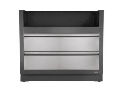 Napoleon Oasis Under Grill Cabinet for Built-in Prestige PRO 665 - IM-UGC665-CN