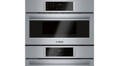 """30"""" Bosch 800 Series Combo Speed Oven - HBL8743UC"""