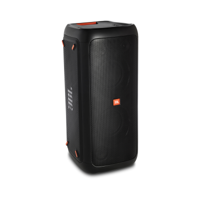 JBL High Power Audio System with Bluetooth Connectivity - Partybox 200