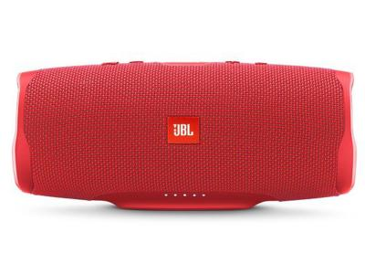 JBL Portable Bluetooth speaker - Charge 4 (R)