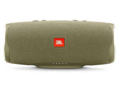 JBL Portable Bluetooth speaker - Charge 4 (S)