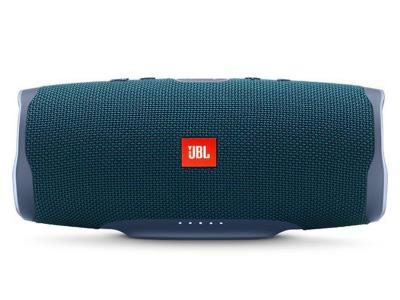 JBL Portable Bluetooth speaker - Charge 4 (BL)