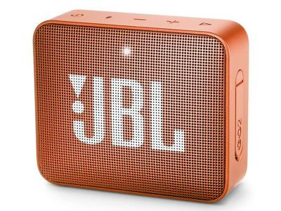 JBL Portable Bluetooth speaker - GO 2 (CO)
