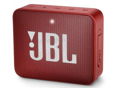 JBL Portable Bluetooth speaker - GO 2 (RR)