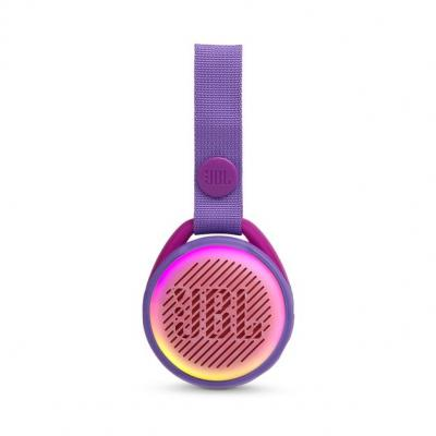 JBL Kids portable Bluetooth speaker - JR POP (IP)