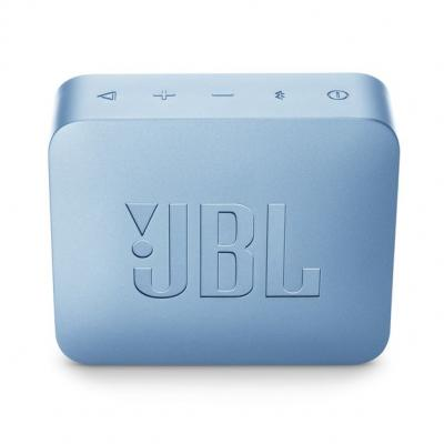 JBL Portable Bluetooth speaker - GO 2 (IC)
