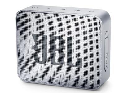 JBL Portable Bluetooth speaker - GO 2 (AG)