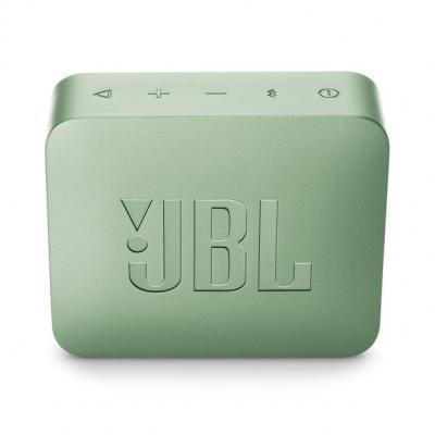 JBL Portable Bluetooth speaker - GO 2 (SM)