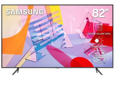 "82"" Samsung QN82Q60TAFXZC 4K Smart QLED TV"