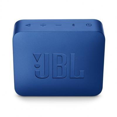 JBL Portable Bluetooth speaker - GO 2 (DB)