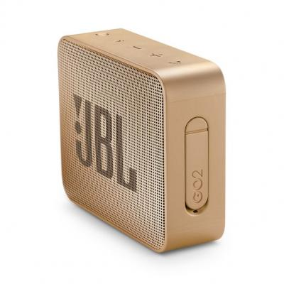 JBL Portable Bluetooth speaker - GO 2 (PC)