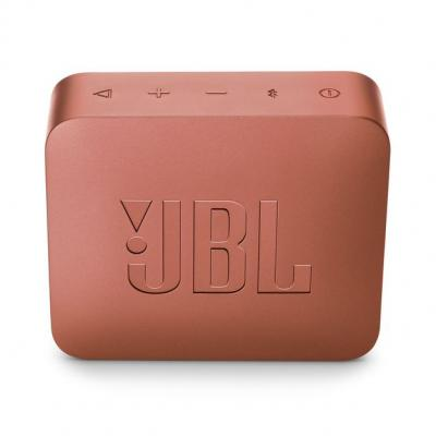 JBL Portable Bluetooth speaker - GO 2 (SC)