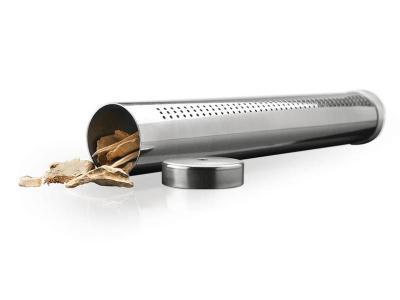 Napoleon Bbq Smoking Starter Kit with Durable Stainless Steel Smoker Tube - 67020