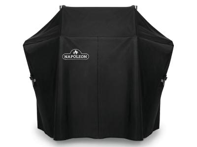 Napoleon Rogue 425 Series Grill Cover (Shelves Up) - 61427