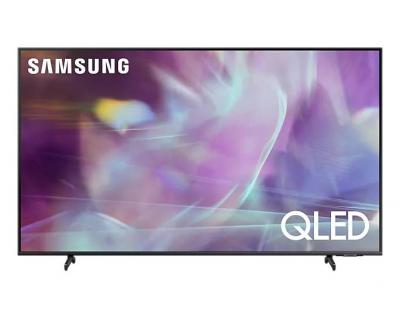 """50"""" Samsung QN50Q60AAFXZC QLED 4K Smart TV"""