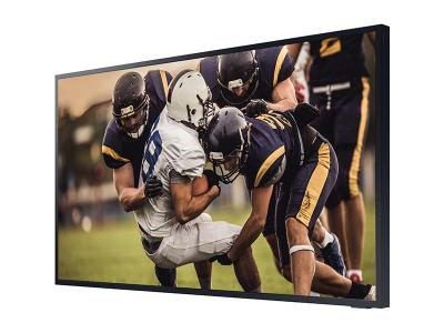 """75"""" Samsung  4K HDR  LED LST7T Series  QN75LST7 The Terrace Outdoor TV"""