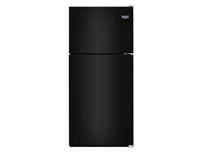 """33"""" Maytag  21 Cu. Ft. Top Freezer Refrigerator with PowerCold Feature - MRT311FFFE"""