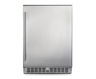 """24"""" Silhouette Naigara Integrated All Refrigerator - DAR055D1BSSPR"""
