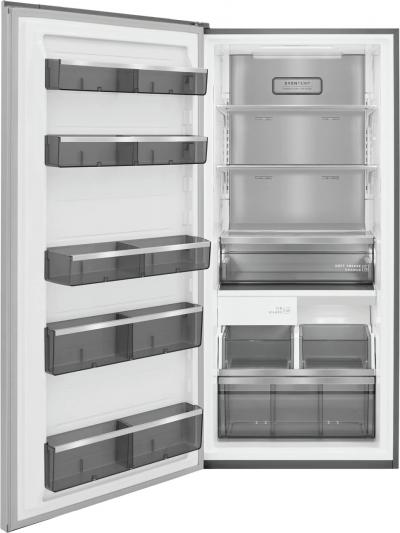 "33"" Frigidaire Professional 19 Cu. Ft. Single-Door Freezer - FPFU19F8WF"