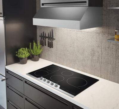 30'' Frigidaire Professional Electric Cooktop - FPEC3077RF