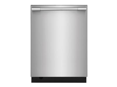 """24"""" Frigidaire Professional Built-In Dishwasher with EvenDry  System - FPID2498SF"""