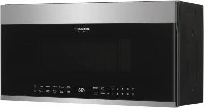 """30"""" Frigidaire Gallery 1.9 Cu. Ft. Over the Range Microwave - FGBM19WNVF"""