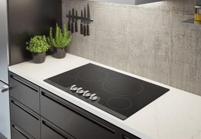 """30"""" Frigidaire Gallery Electric Built-In Cooktop - FGEC3048US"""