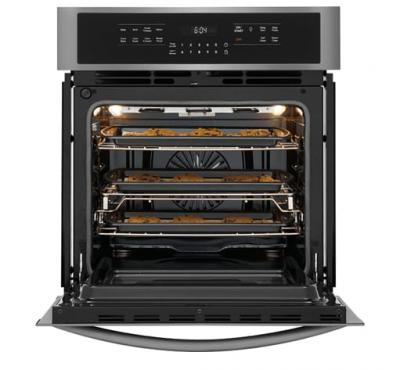 27'' Frigidaire Gallery 3.8 Cu. Ft. Single Electric Wall Oven - FGEW2766UD