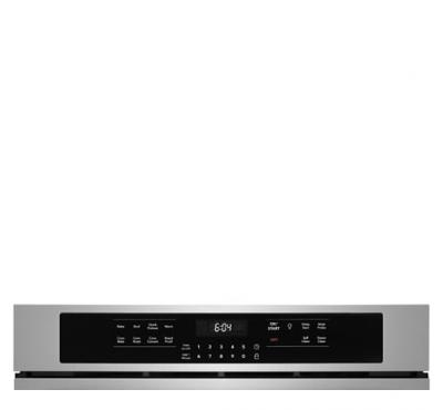 """30"""" Frigidaire Gallery 5.1 Cu. Ft. Single Electric Wall Oven - FGEW3066UF"""