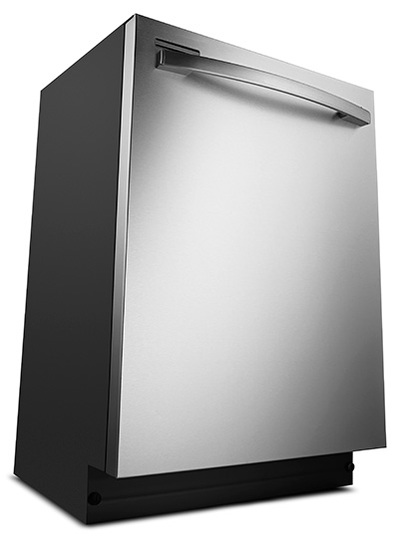 "24"" Amana Tall Tub Dishwasher with Fully Integrated Console - ADB1500ADS"