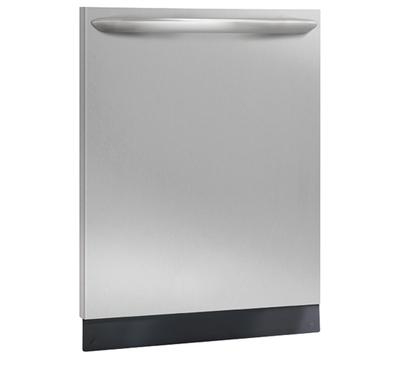 """24"""" Frigidaire Gallery Built-In Dishwasher - FGID2466QF"""