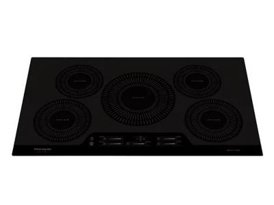 """36"""" Frigidaire Gallery Induction Cooktop - FGIC3666TB"""