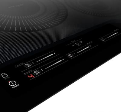 """30"""" Frigidaire Gallery Induction Cooktop - FGIC3066TB"""