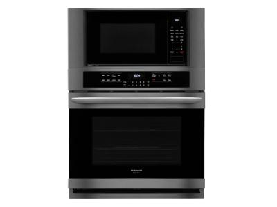 """30"""" Frigidaire Gallery Electric Wall Oven/Microwave Combination - FGMC3066UD"""