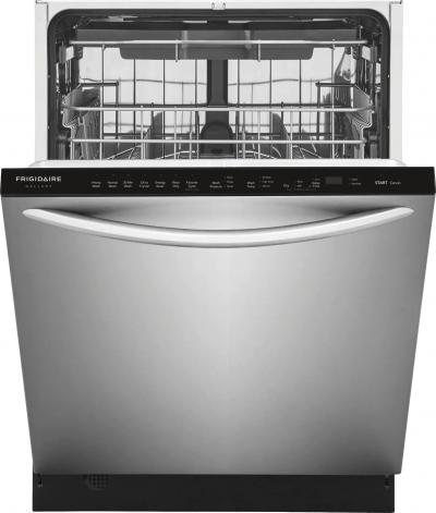 """24"""" Frigidaire Gallery Built-In Dishwasher With EvenDry System - FGID2479SF"""