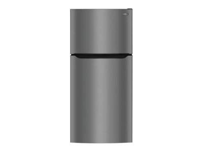 "30"" Frigidaire 20 cu.ft. Freestanding Top Freezer With LED Lighting - FFTR2045VD"
